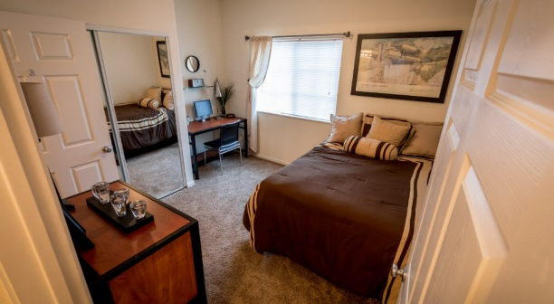 One Bedroom Apartment in Waco