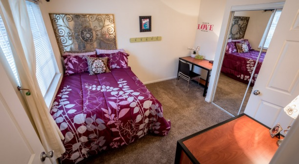 Waco Student Housing